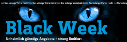 Black Week @Conrad Vom 24.11.2014 eine ganze Woche lang bis zu 70% Rabatt auf einzeln Produkte