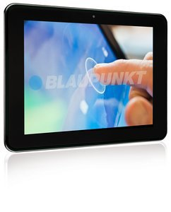 Blaupunkt Endeavour 1000, 10 Zoll, 16GB, WLAN für 53,76€ inkl. Versand [idealo 109,95€] @Amazon.it