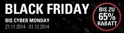 Bruno Banani Black Friday Sale bis  zu 65% Rabatt