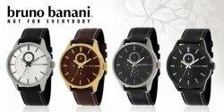 Bruno Banani Herren Armbanduhr 4 verschiedene Alos Modelle für je 49,95€ [idealo ab 79,90€]@DailyDeal