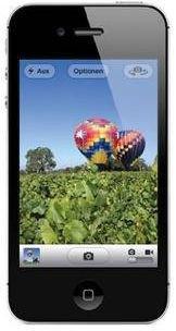 [BWARE] Apple iPhone 4S 16GB Schwarz für 169€ inkl. Versand [idealo 269€] @MeinPaket
