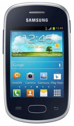[ Bware ] Samsung Galaxy Star GT-S5280 für 39,99 € inkl. Versand [ idealo 51,13 € ] @ebay