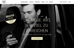 car2go Black Anmeldung und 1. Stunde gratis statt 33,90€