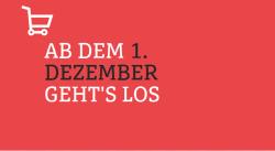 CHIP.de der Schnäppchen Adventskalender jeden Tag neue Delas