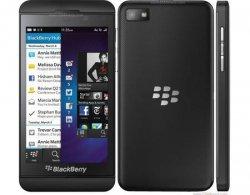 [DEMOWARE] Blackberry Z10, 16GB, 4,2 Zoll für 161,10€ bzw 166,47€ ink. Versand  [idealo 225,99€] @MeinPaket
