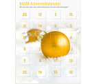 Der Baur Online Shop Adventskalender