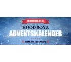 Der Hoodboyz Adventskalender 2014 – Jeden Tag ein Spezialangebot