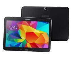 E-Plus Mein BASE Internet 11 + Samsung Galaxy Tab 4 10.1 16GB LTE Schwarz für 11 € mtl. @ Logitel
