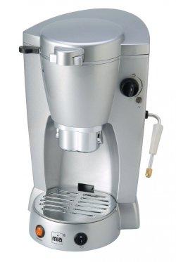 (eBay) Kaffeepadmaschine für alle Pads für 34,90 € statt idealo.de ca.55 €