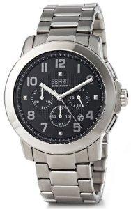 Esprit Herren-Armbanduhr Chronograph für 46,99€ inkl. Versand [idealo 68,49€] @Amazon