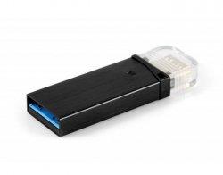 GoodRAM Twin USB 3.0 32GB Dual Stick mit microUSB für 13,99 € (22 € Idealo) @Meinpaket