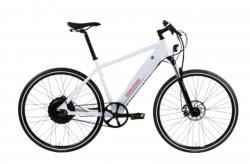 GRACE EASY Pedelec RH 49 weiß E-Bike MediaMarkt nur 1299,-€ (Versand: 5,-€!) Idealo: ab 1700,-€