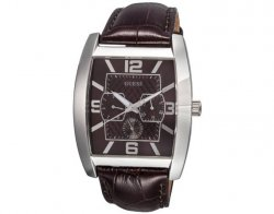 Guess Herren-Armbanduhr XL Power Broker Chronograph @MeinPaket für 51,14€ (idealo:62,99 €)