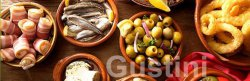 @Gustini – italienische Spezialitäten von traditionellen Erzeugern. 10€ Rabatt ab 69€ MBW oder 10% ohne MBW
