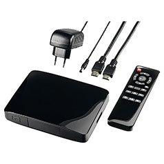 hama Internet-TV-Box 2 für 44,95€ inkl. Versand [idealo 69,99€] @ELV