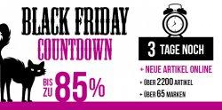 Hoodboyz: Black Friday 20 Euro Rabattgutschein nur am 28.11. gültig