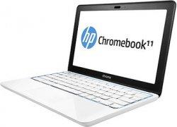 HP Chromebook 11-1126 PC für 179.00 € mit Gutschein (203,99 € Idealo) @HP Store