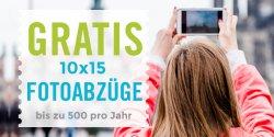 iOS App Jeden Monat bis zu 45 Gratis Fotoabzüge bestellen ( nur Versandkosten bezahlen) @ Freeprintsapp