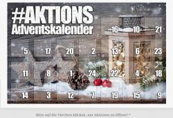 Adventskalender: Jeden Tag ein neuer Bestpreis Angebot bei Talkthisway
