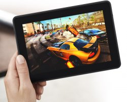Kindle Fire HDX-Tablet Aktion bei Amazon z.B. Kindle Fire HDX 7 WiFi 32GB für nur 139 Euro statt 227,84 Euro bei Idealo