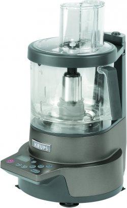 Krups Titanium KA 890T Küchenmaschine für 159 € ( 259 € Idealo) @Saturn