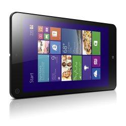 Lenovo ThinkPad 8 64GB Win8.1Pro für 299,90 € (468,00 € Idealo) @Notebooksbilliger
