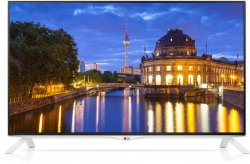 LG 40UB800V 100 cm (40 Zoll) LED Smart TV für 457,04 € (649,00 € Idealo) @Amazon