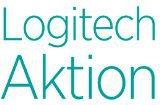 Logitech-Aktion: 2 Artikel kaufen und 50% bei dem günstigeren sparen @Amazon