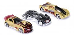 Majorette 213089788 – Iron Man 3 Pieces Pack für 5,16 € (16,90 € Idealo) @Amazon
