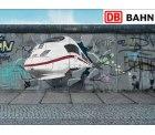 Mauerfall Ticket der Deutschen Bahn : für 25€ durch ganz Deutschland – begrenzte Anzahl