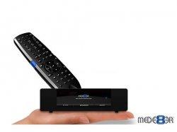 Mede8er MED400X2s Multimedia-Player für 69,95 € zzgl. 5,95 € Versand (89,00 € Idealo) @iBOOD Extra