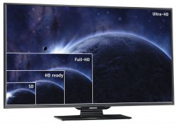 MEDION LIFE X18019 (MD 30730) 125,7 cm (50 Zoll) Ultra-HD Smart TV für 699 € (899 € Idealo) @eBay