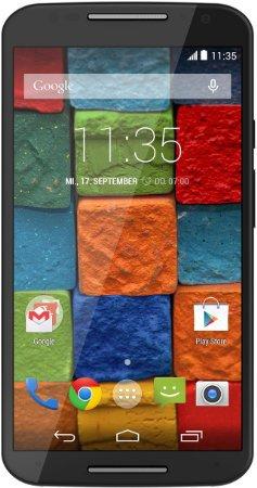 Moto X 2.Gen mit 32GB Speicher für 499€ inkl. Versand [idealo 579€] @Amazon