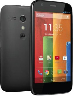 Motorola Moto G 8GB (1. Gen) HSPA+ @clevertronic.de für 115€ (idealo: 149,99€)