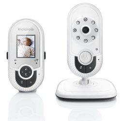 Motorola Video Babyphone MBP421 mit Monitor für 59,98 € (104,61 € Idealo) @Toysrus