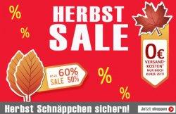 Neckermann Herbst Sale: bis 60% sparen, VKF ab 75€ – gültig bis 17.11.14 Tagesdeal: Orient Teppich statt 11.958,99€ heute nur 849,99€
