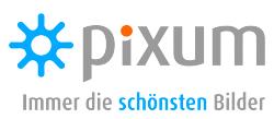 Neue Pixum.de Gutscheine 2€, 5€, 15€, 25€ sparen gültig bis 31.12.14