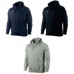 Nike TS Core Hoody Kapuzensweatshirt für Herren nur 25,22€ statt 41,80€ @11teamsports.de