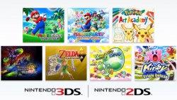 Nintendo 2 oder 3DS oder u.g. Spiel kaufen, registrieren und Gratisspiel dazu erhalten (bis 12.01.15)