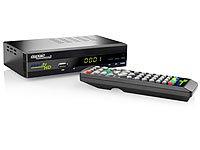 pearl HD Sat Reciver nur 25,-€ statt 69,90€ (Full HD, Aufnahmefunktion, Mediaplayer, HDMI und Scart)
