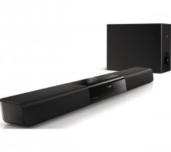 PHILIPS HTL2160C 2.1 Soundbar mit Bluetooth für 69,90 € (111,50 € Idealo) @Pixmania