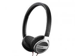 Philips Kopfhörer mit Bügel SHL9350BS/00 ab 14,99 € [ idealo 34,94 € ] @ ebay und gravis