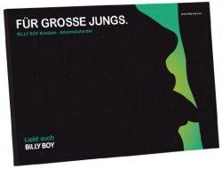 Plusprodukt: Billy Boy Kondom Adventskalender Men oder Glocken für 5€ zzgl. Versand @ Amazon