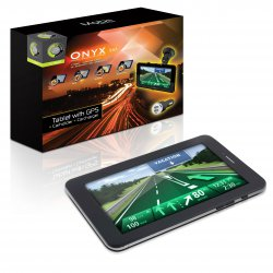 Point Of View ONYX TAB-P547 3G Tablet für 88 € (149,47 € Idealo) @Notebooksbilliger