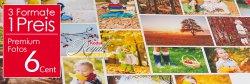 Premium-Fotos nur 6 Cent – bis zu 60% sparen mit Gutscheincode @fotoquelle.de