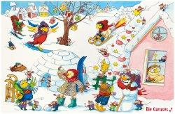 Primacanta Adventskalender – Täglich ein Weihnachtslied gratis downloaden