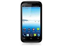 (Refurbished) simvalley MOBILE Dual-SIM-Smartphone SP-120 für 79,90 € [ idealo 164,99 € ] @ Pearl