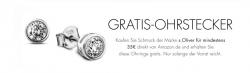 s.Oliver gratis Ohr Stecker im Wert von 19,95€ bei mind. 35€ MBW @Amazon