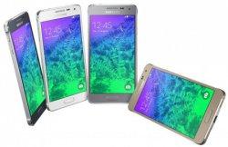 Samsung Galaxy Alpha, GALAXY K zoom und Galaxy S5: alle unter Idealo-Preisen @Mediamarkt.de