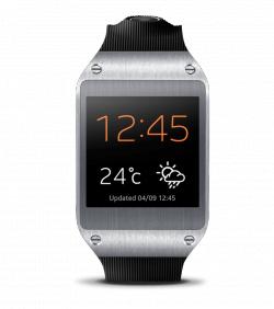 Samsung Galaxy Gear V700 in verschiedne Farben für 89€ [idealo 104,61€] @Smartkauf